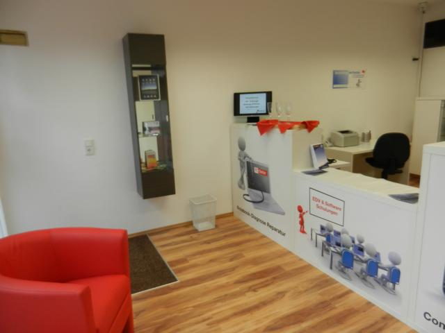 iPad Service Center Dortmund
