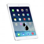 Apple iPad Air Wasserschaden